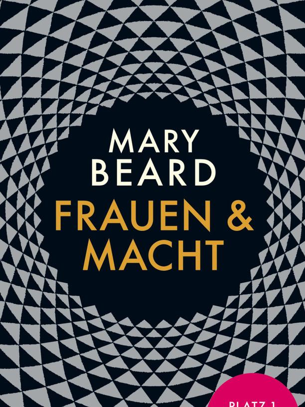 Leseempfehlungen: Mary Beard: Frauen und Macht