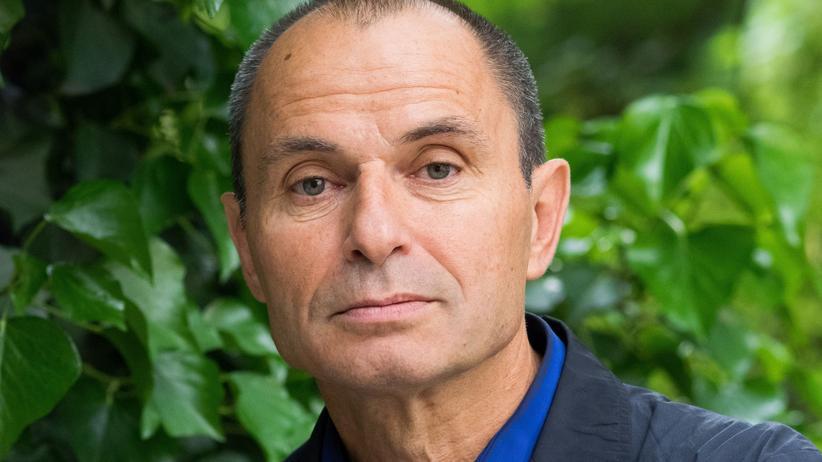 Norbert Gstrein: Auf dem verlorenen Posten der Vernunft