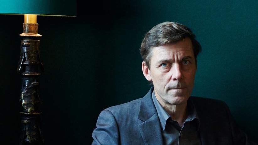 """""""Die sanfte Gleichgültigkeit der Welt"""": Es ist nicht nur die Midlife-Crisis"""