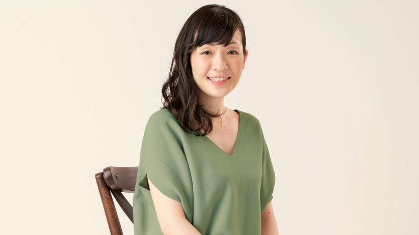 """""""Die Ladenhüterin"""": Die Schriftstellerin Sayaka Murata"""