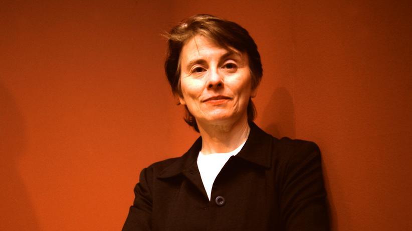 Camille Paglia: Die düstere, männliche Natur