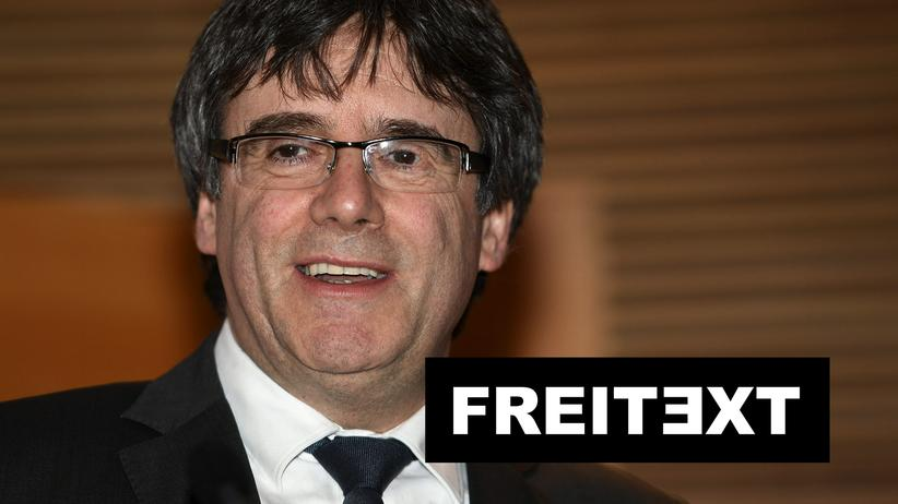 Carles Puigdemont: Unser neuer Lieblingskatalane