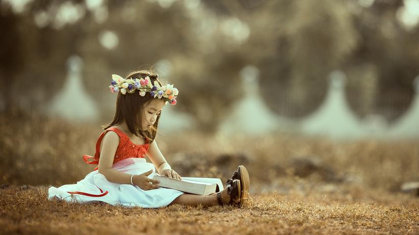 Kinder- und Jugendbücher: Reißt die Puppenstube ein!