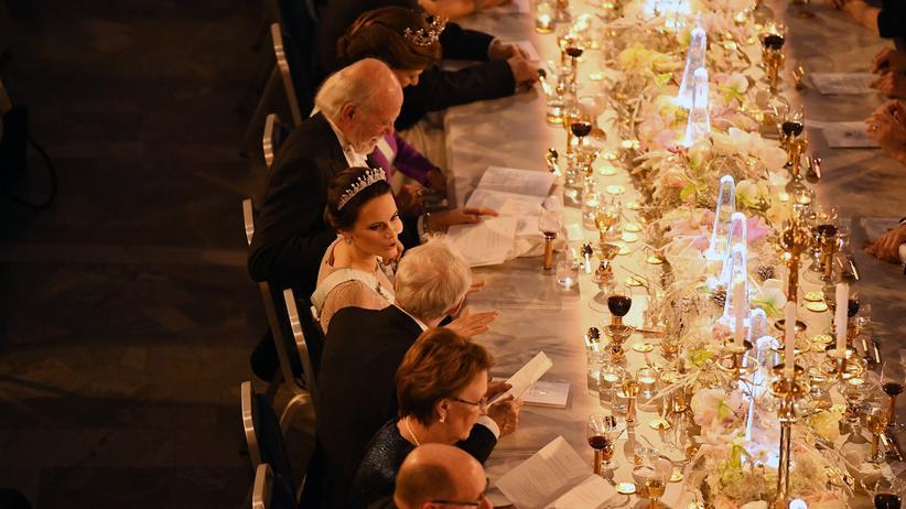 Schwedische Akademie: Opfer im goldenen Käfig
