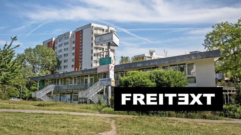 Berlin: Die Einsamkeit im sechsten Stock