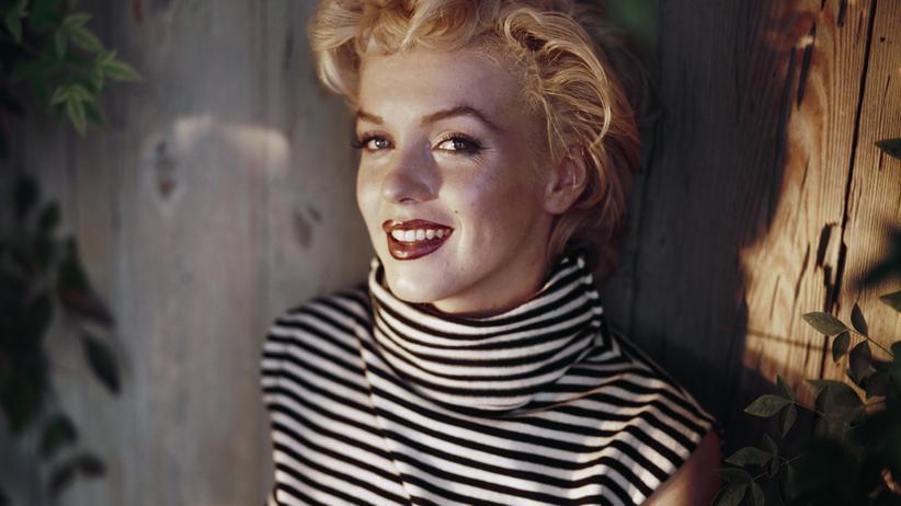 """""""Die Sünde der Frau"""": Marilyn Monroe starb mit 36 Jahren an einer Überdosis Schlaftabletten."""