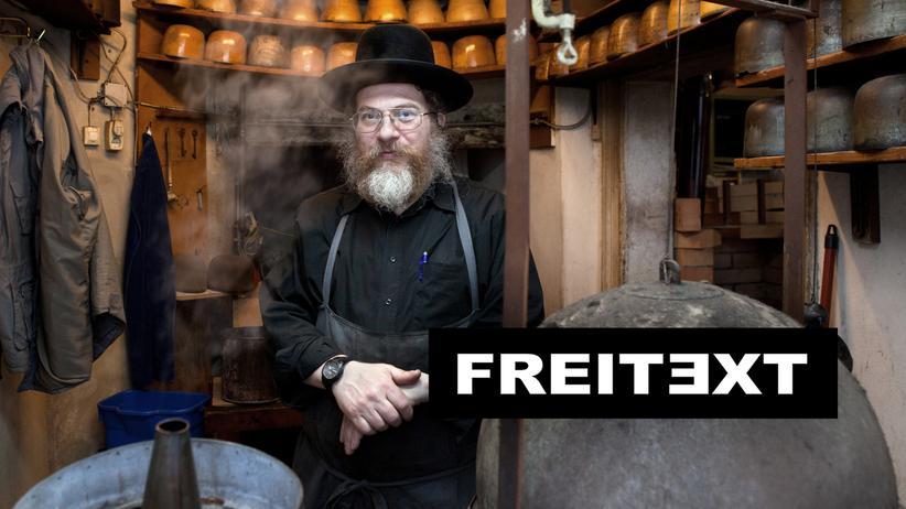 Shmuel Shapira: Der Hut macht den Mann