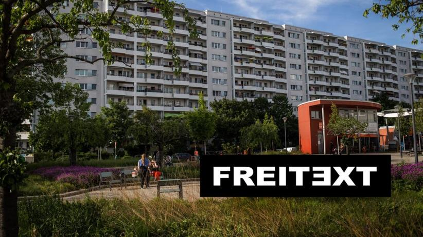 Berlin: Herr Hübner ist da