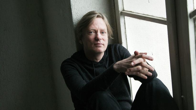"""""""Das Buch der seltsamen neuen Dinge"""": Der Autor Michel Faber"""