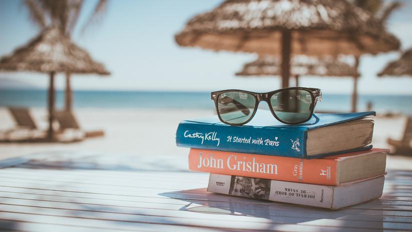 Buchtipps: Die besten Bücher für jedes Gepäck