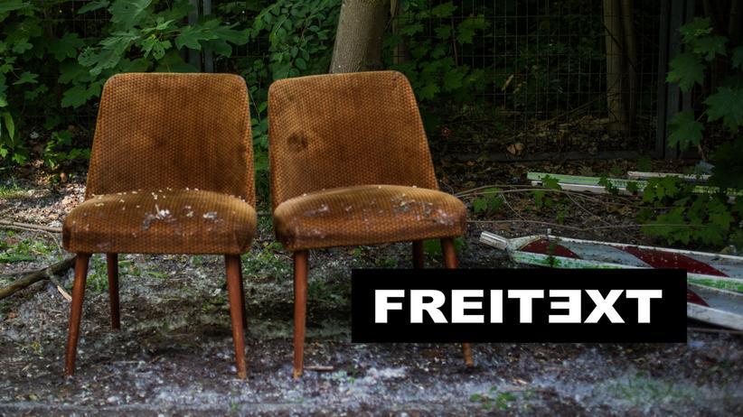 """Fußpflege in Marzahn: """"Und ick dachte, du jehst zum Frisör"""""""