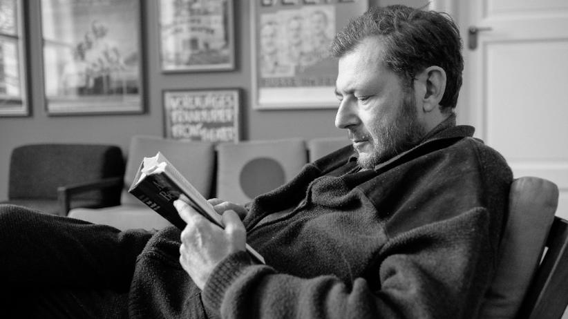 Deutsch-russischer Schriftsteller: Oleg Jurjew ist tot