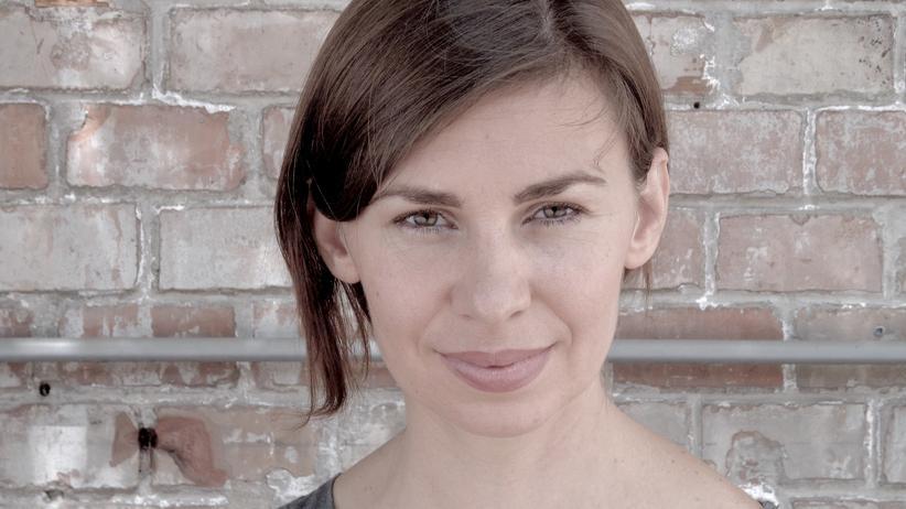 Ingeborg-Bachmann-Preis: Tanja Maljartschuk