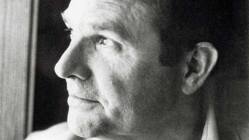 Der amerikanische Schriftsteller Denis Johnson (1949–2017)
