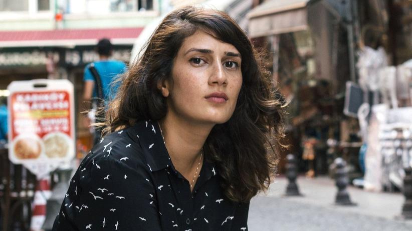 Fatma Aydemir: Prosaisch harter Chiajoghurt