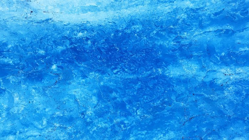 Maggie Nelson: Das Herz der Welt ist blau