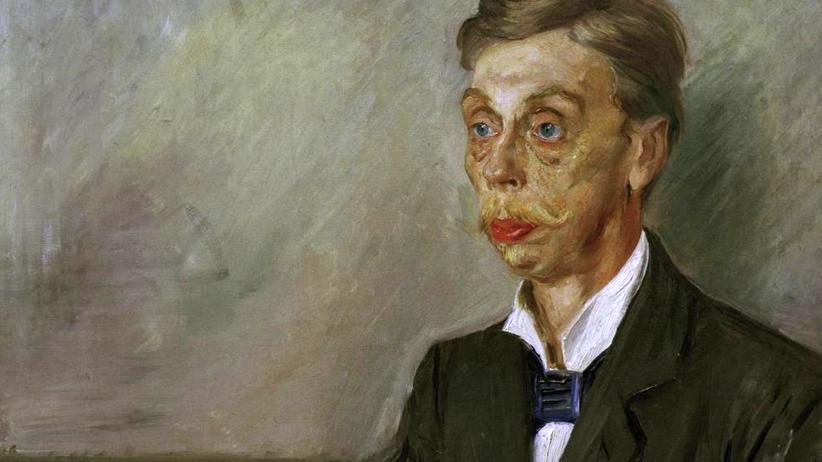 Eduard von Keyserling: In seiner Sprache laufen die Gefühle heiß
