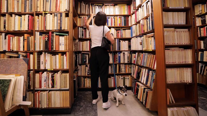 Literaturauszeichnung: Shortlist für den Deutschen Buchpreis veröffentlicht