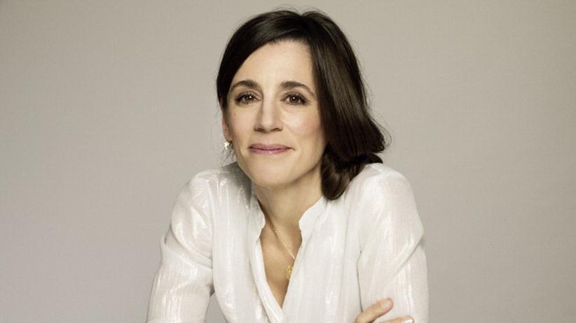 María Cecilia Barbetta: Die Schriftstellerin María Cecilia Barbetta