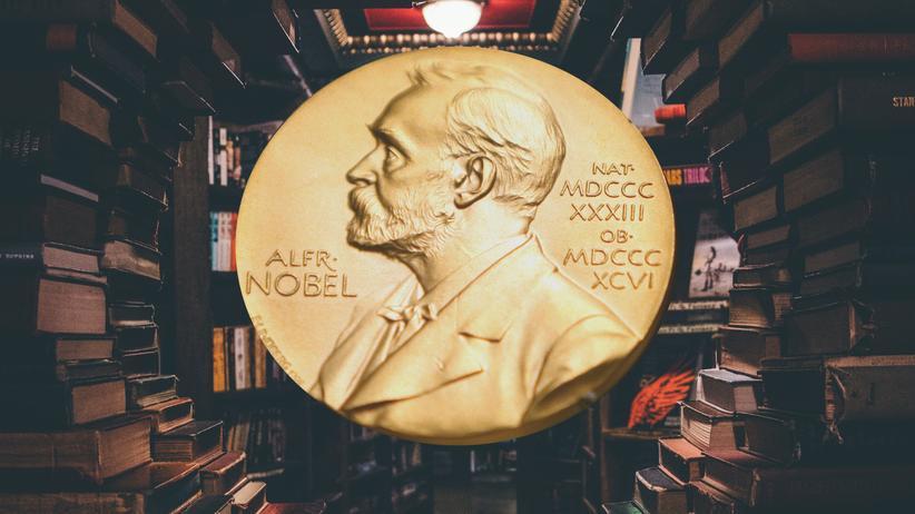 Nobel-O-Mat: Wer bekommt Ihren Literaturnobelpreis?