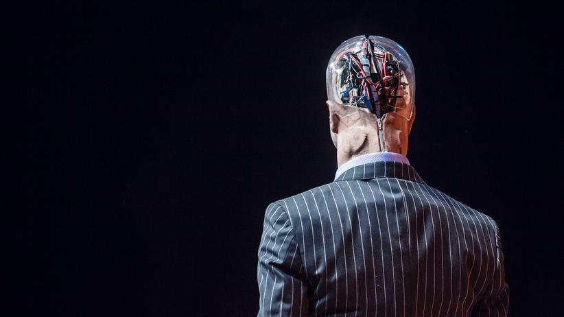 """""""Grundfragen der Maschinenethik"""": Roboter, entscheide dich mal!"""