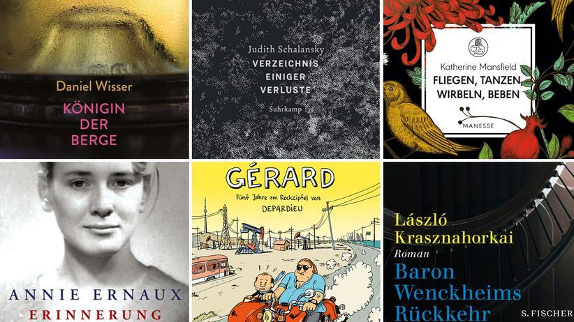Literaturempfehlungen: Noch kein Buch für Weihnachten? Hier 78 Vorschläge