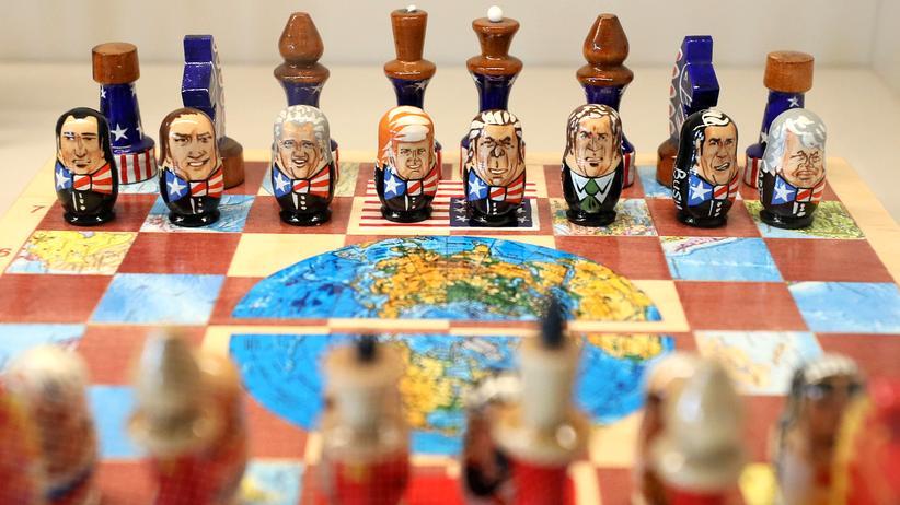 """""""Game Over"""": Die Freiheit ist schnell verspielt"""