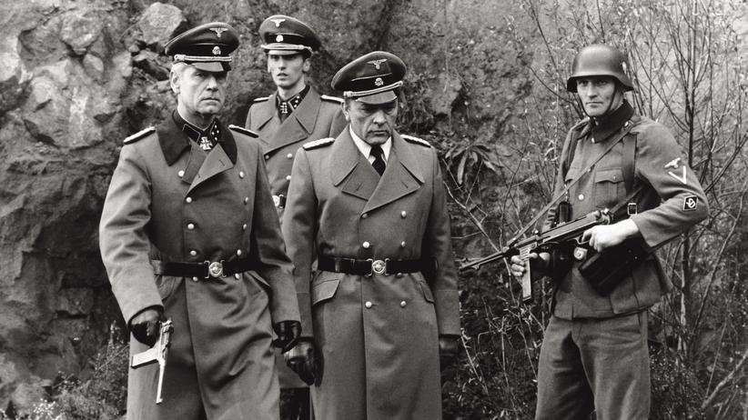 """""""Die Kriegsverbrecherlobby"""": Wie die Deutschen Mördern halfen"""