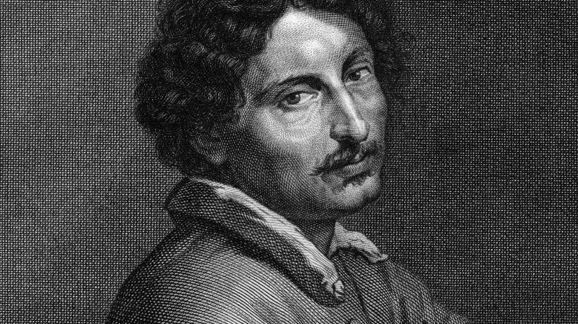Giovan Pietro Bellori: Strikt modern