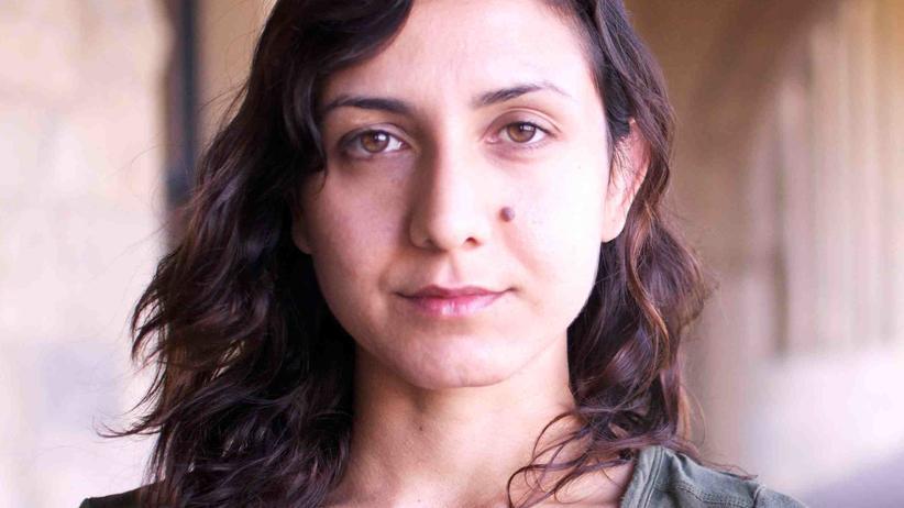 Ottessa Moshfegh: Die Schriftstellerin Ottessa Moshfegh