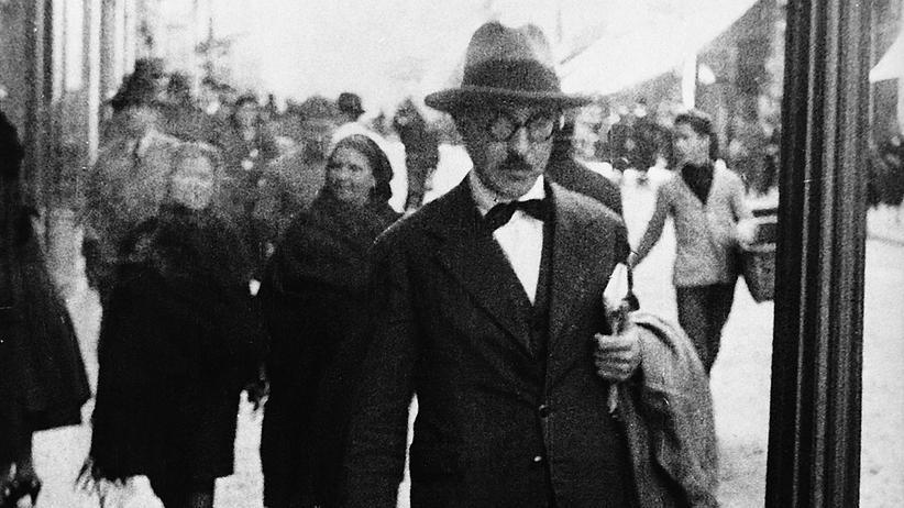 Fernando Pessoa: Dichter der vielen Identitäten