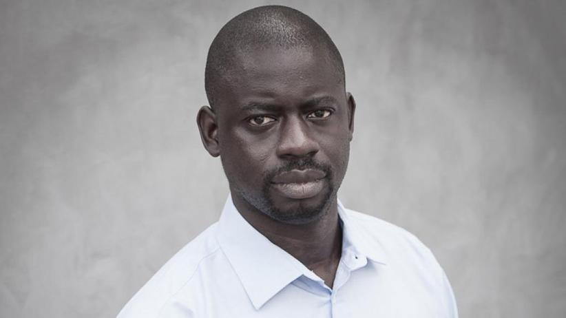 """Afrotopia"": Der Autor Felwine Sarr"