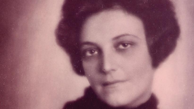 """""""Inferno"""": Die Schriftstellerin Mela Hartwig"""