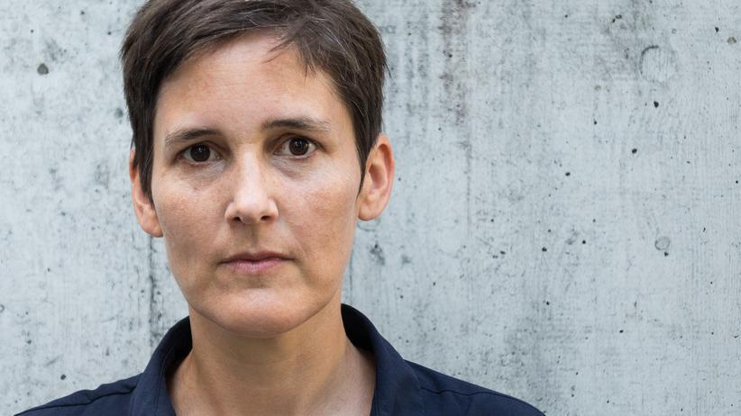 Anke Stelling: Schweigen in Prenzlauer Berg