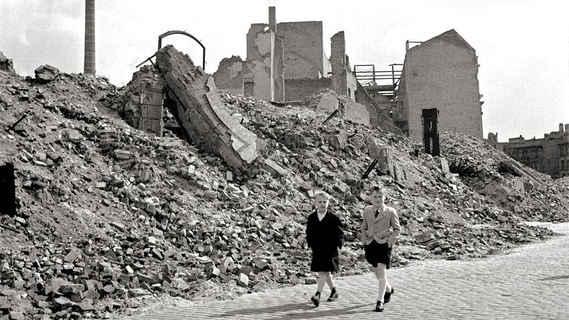 """""""Wolfszeit"""": Auferstanden aus Ruinen"""
