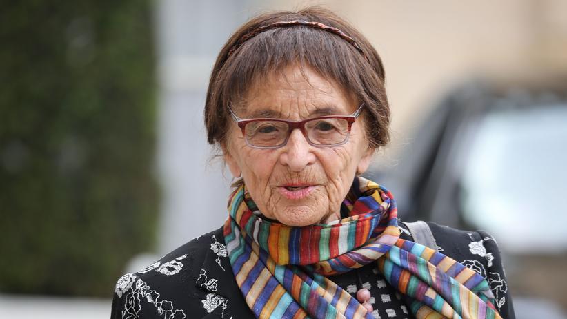 Ágnes Heller gestorben