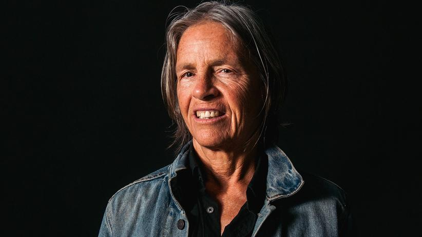 """Eileen Myles: """"My Mother Was Dying, and the Writing Stopped"""""""