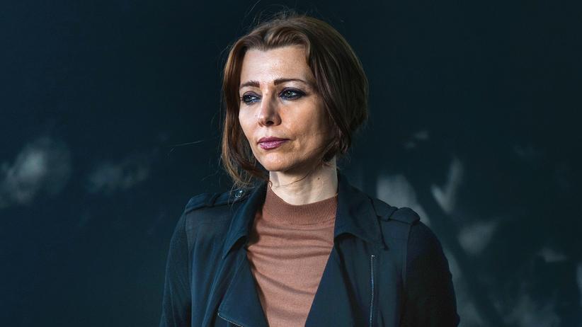 """""""Unerhörte Stimmen"""": Auf dem Friedhof der Geächteten"""