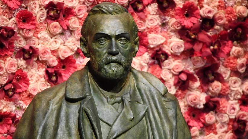 Bekanntgabe der Nobelpreisträger: Sehen Sie hier die Jurybegründung der zwei Literaturnobelpreise