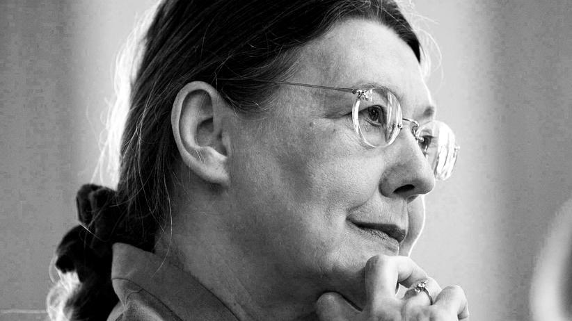 S. Fischer Verlag: Verlegerin Monika Schoeller ist gestorben