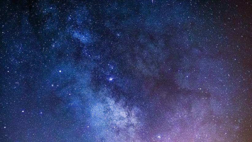 """""""Eine Geschichte des Universums in 100 Sternen"""": Die müssen nachts alle raus"""