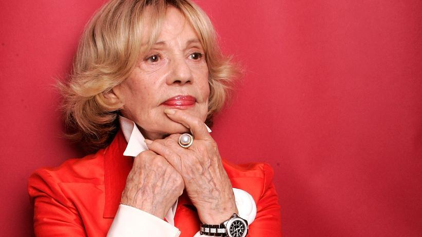 Jeanne Moreau: Die große Undurchsichtige