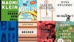 Leseempfehlungen: Die besten Bücher zum Feste