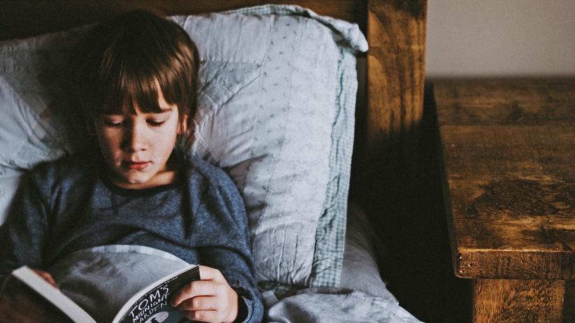 Kinderbücher: Die ZEIT LEO-Bestsellerliste Februar
