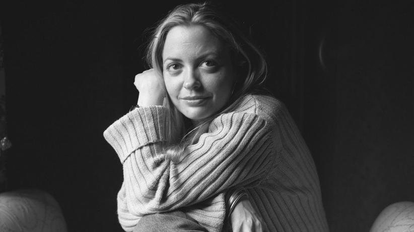 Elizabeth Wurtzel: Die Autorin Elizabeth Wurtzel ist an den Folgen ihrer Brustkrebserkrankung gestorben (Foto aus dem Jahr 2000).