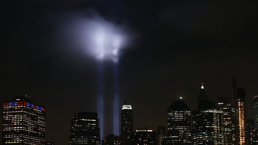 """""""9/11. Der Tag, an dem die Welt stehen blieb"""": Stresstest der Apokalypse"""