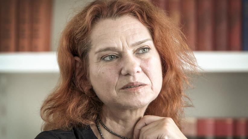 Türkei: Schriftstellerin Aslı Erdoğan freigesprochen