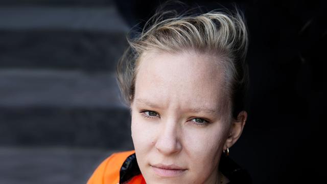 Raphaela Edelbauer: Deus in machina