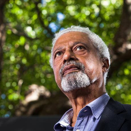 Abdulrazak Gurnah: In den Wellen der Geschichte