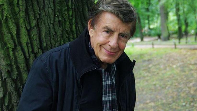 Rolf Kühn zum 80. Geburtstag: Heute übt Rolf Kühn täglich im Rias-Gebäude in Berlin-Schöneberg